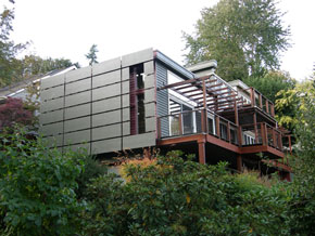 Leshi Remodel by All-Ways Building, Seattle