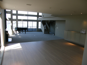 Capitol Hill, Condo Interior Remodel by All-Ways Building, Seattle