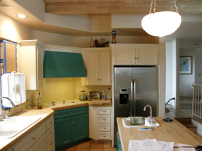Santa Barbara, Kitchen Remodel by All-Ways Building, Seattle